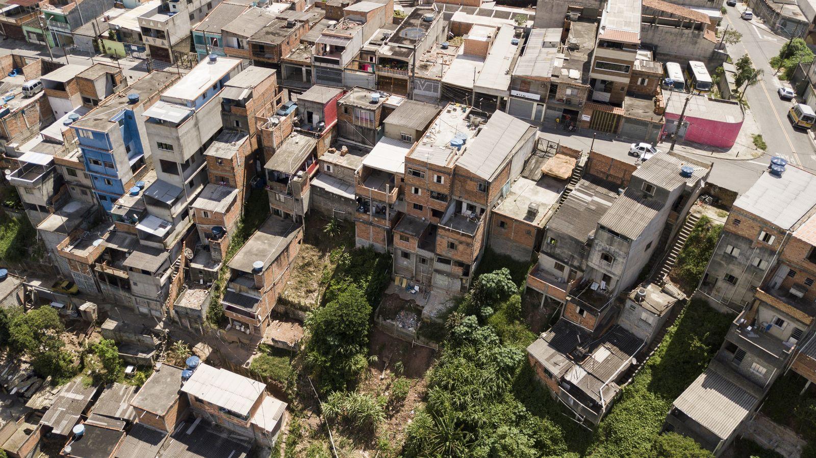 Insper dá bolsas para pós em urbanismo voltada a melhorar regiões pobres